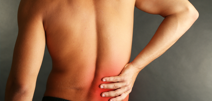 Back Pain, Chiropractic care for back pain