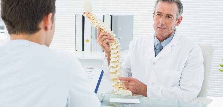 Johnstone Chiropractic Practice Newsletter