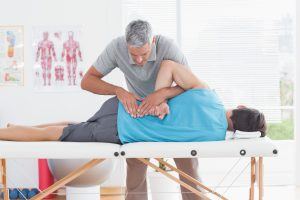 Car Accident Chiropractor in Lake Stevens