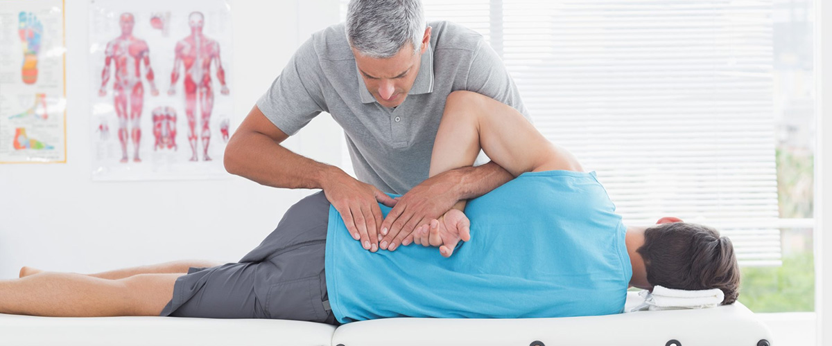 See a Chiropractor for Injuries in Lake Stevens