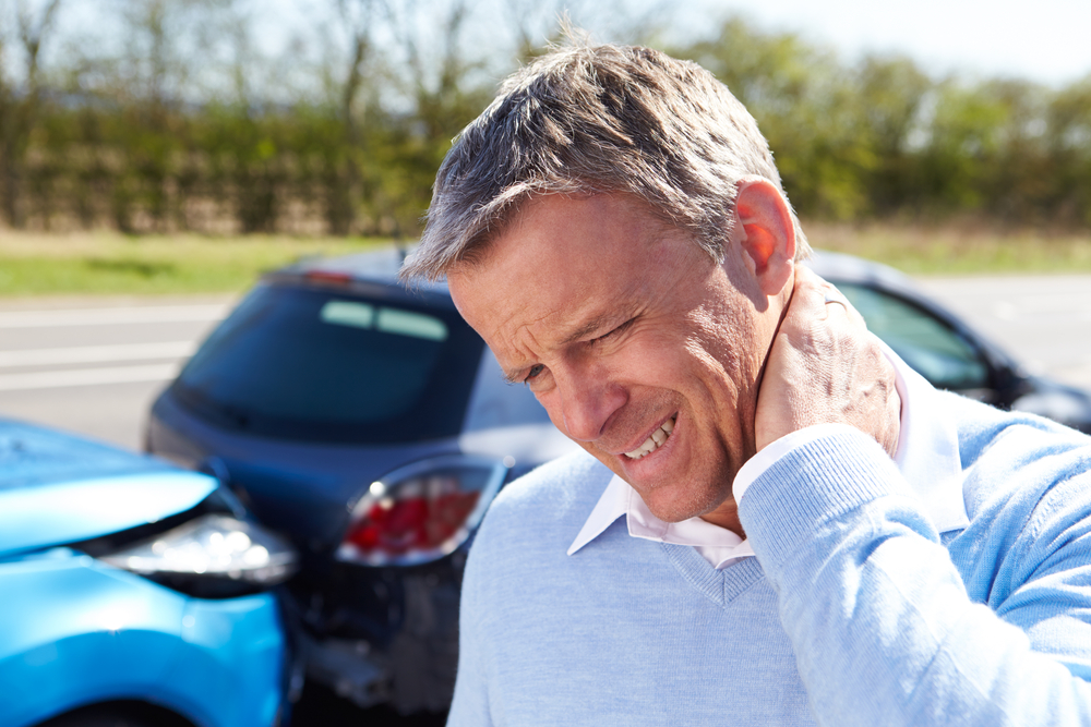 Everett Residents - See Us For Chiropractic Treatment For Auto Accidents