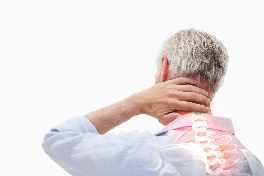 Stop Dealing With Chronic Pain - See An Activator Adjusting Chiropractor in Lake Stevens