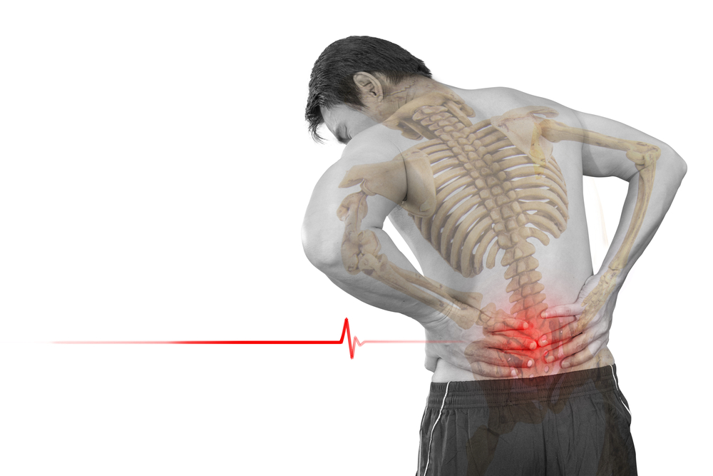 Set Up Your Time For Chiropractic Treatment & Adjustments For Back Pain In Edmonds