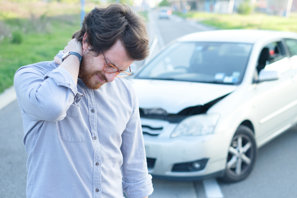 Get Relief From Your Whiplash Injuries With Chiropractic Treatment In Mountlake Terrace
