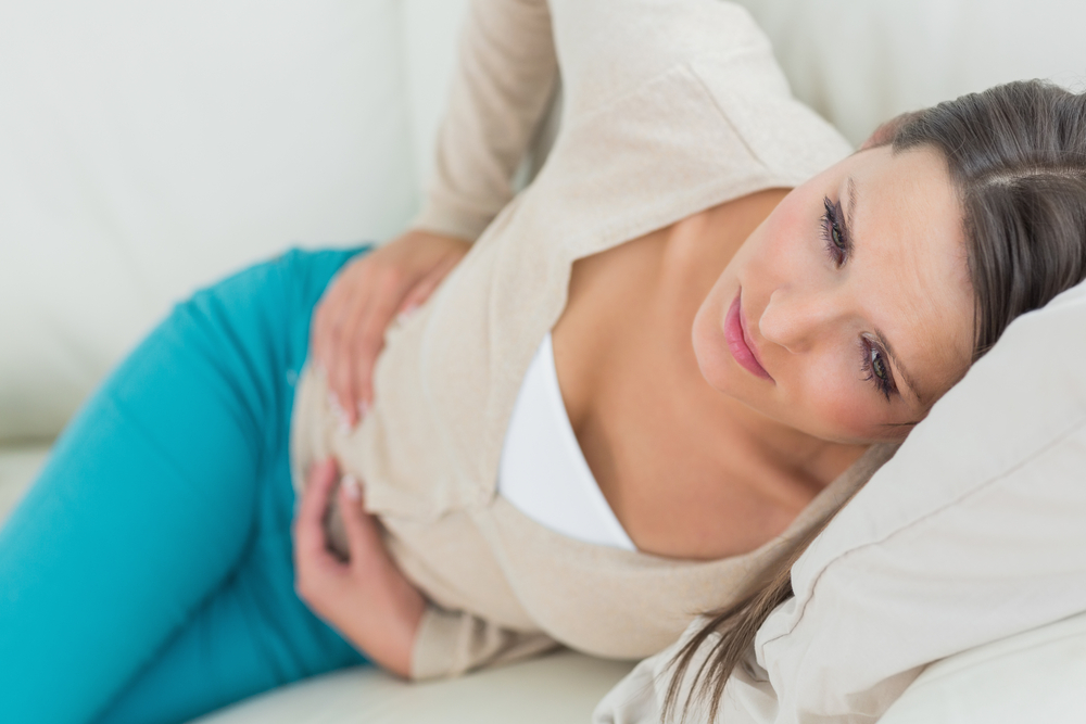 Can Chiropractic Treatment for PMS Premenstrual Syndrome in Bothell Help Relieve Pain and Curb Mood Swings?