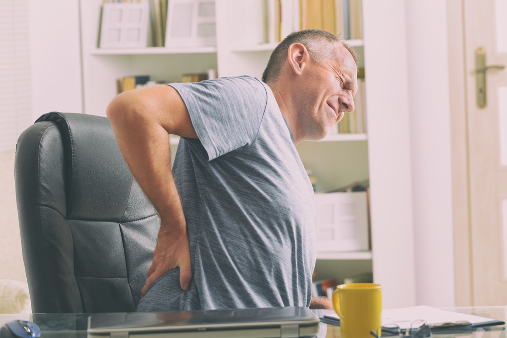 How Chiropractic Treatment for Slipped Disc in the Back or Neck in Smokey Point Can Ease Your Pain